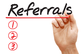 Estate Planning Marketing Referrals